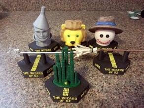 Wizard of Oz Souvenirs