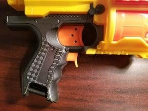 Nerf Barricade Rev Trigger Kit
