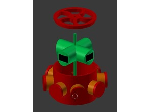 Brushless DC Motor - ROTOR