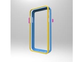 Samsung C8 or J7 Plus Bumper