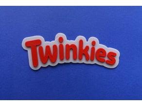Twinkies Logo