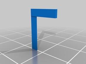 Machinist Square - Assembled