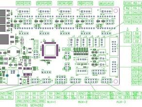 Cl-260 Firmware for MKS-Gen V1.4 / V1.3 and DRV8825
