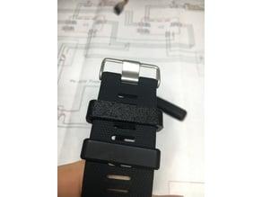 Garmin wristband replacement strap