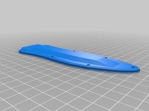 NR2000 knife sheath