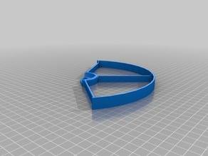 Light prop saver type for quanum nova/ cheerson cx 20 quad