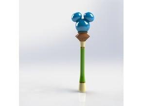 Kingdom Hearts Dream Rod