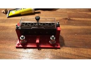 Fuse Box holder