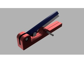 PTFE Tube Cutter (1.75mm)
