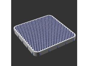 Parameteric Linkable Tiles