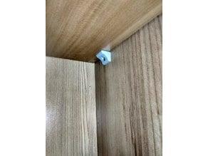Shelf holder, bracket