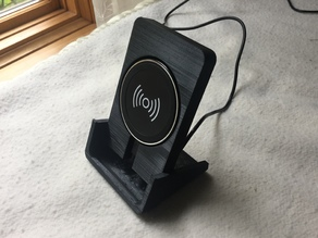 iPhone X Wireless Charger
