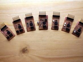 Basic sensor collection