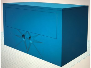 Automated Touchless Tool Box