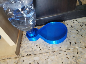 yet another cat water bowl