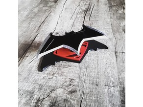 Display Stand for Batarang