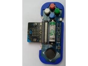 Joystick Case for Microbit