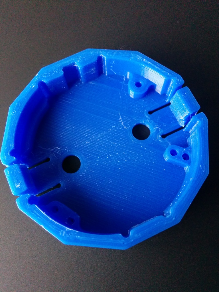 Blitzwolf BW-SHP6 Programming Adapter by Gromit21 - Thingiverse