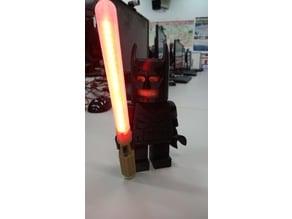 Lego Light saber