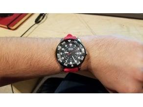 22mm Watch Strap