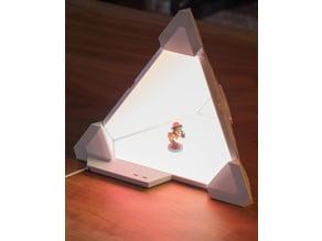 Nanoleaf Light Tent Tetrahedron
