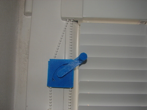 Blinds controller