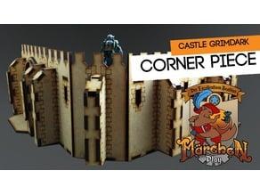 Castle Grimdark