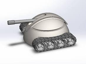 Bolo Tank