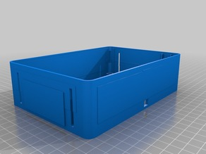 deeper LCD box