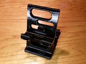 Phone Holder (with speaker holes)