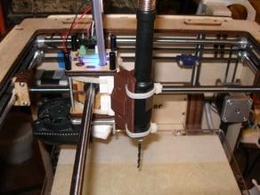 Ultimaker Bowden Drill HeadMount