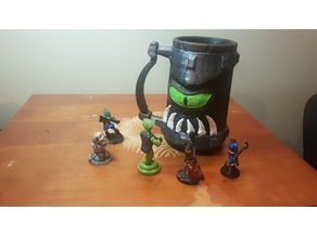 Mimic Mug