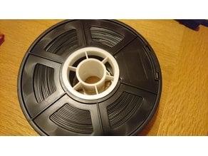 Filament Colar for sunlu 1kg reel