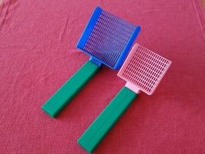 Cat Litter Scoop for Biokats Micro-Fresh
