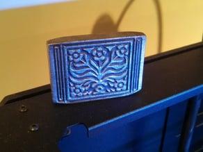 Prince Oberyn's Necklace Pendant