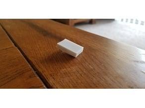 ESP8266-01 Simple Case