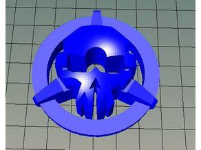Taranis Q X7 Rotor Riot Gimbal Protector