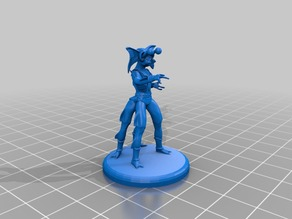 Mantenna - Masters Of The Universe - Miniature
