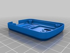 IoT Node ESP32 Box Enclosure