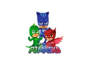 PJ Masks - Cookie Cutter