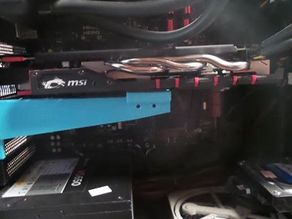 Video Card support