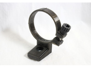 Parametric Lens Mount Ring