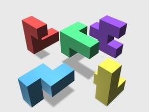 Design a Puzzle Cube