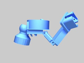 Modular style from a Tensioner