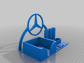 Penholder Mercedes
