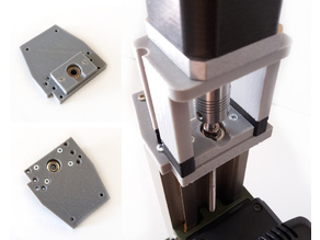 Proxxon MF70 CNC mods