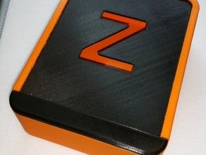 Protection Box for Mini-pc zotac