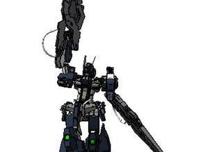 DaegHagal robots war machine