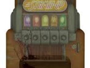 COD Stamin-up Perk Machine