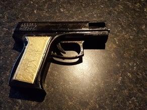 Gun Vape Case